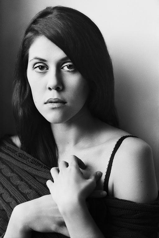 Daniela Golpashin